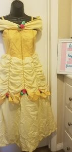 Belle HALLOWEEN Costume  – Beauty and the Beast